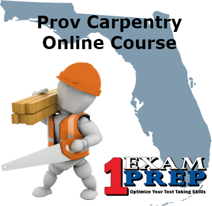 Prov Carpentry Course