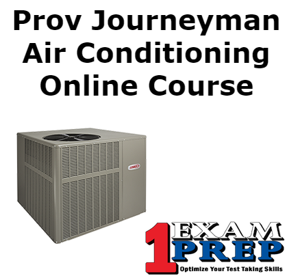 Prov Journeyman Air Conditioning