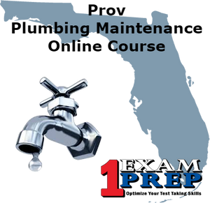 Prov Plumbing Maintenance