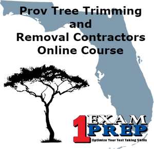 Prov Tree Trimming and Removal Contractors Course