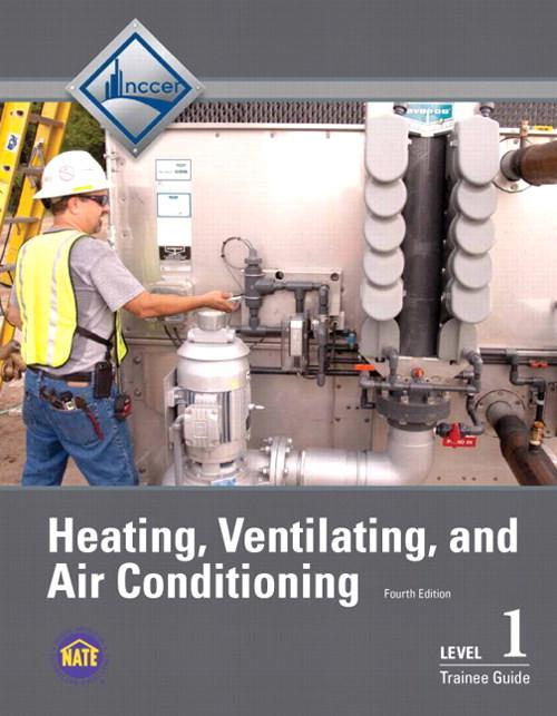 HVAC Level 1 Trainee Guide, 4th Edition
