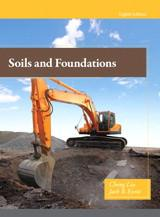 Soils and Foundations, 8th Edition
