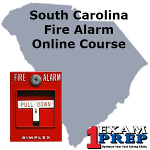 South Carolina Fire Alarm Course