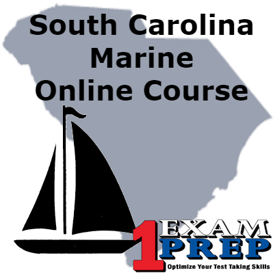 South Carolina Marine Course