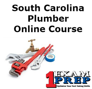 South Carolina Commercial Plumber Course