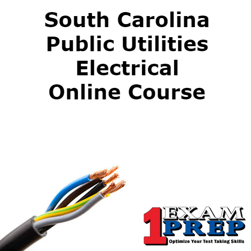 South Carolina Public Utilities Electrical Course