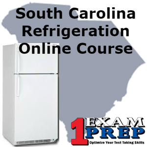 South Carolina Refrigeration Course