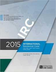 2015 International Residential Code®