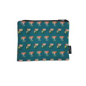 Pelican Playground Zip Pouch (Canvas)