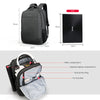 "Image of New Arrival  15.6"" Laptop Backpacks  Anti Theft Solid Rucksack - Coolmart.us"