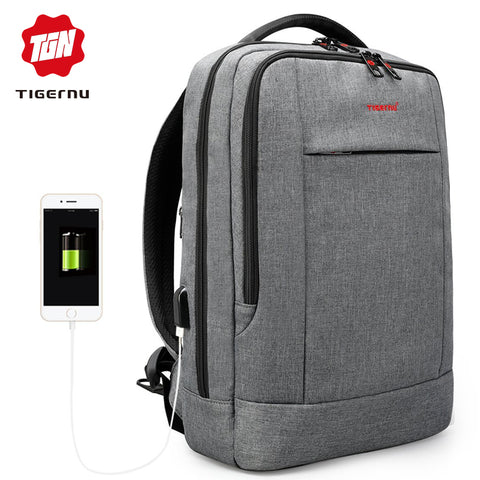 Tigernu  15.6 inch Laptop Backpack Slim