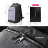Image of Tigernu Laptop Backpack with USB Charging Port Anti-Theft Water Resistant