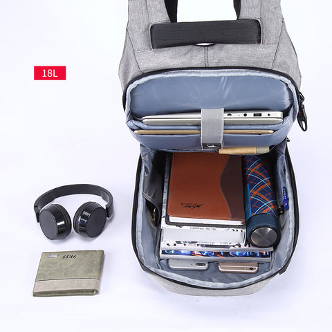Tigernu multi-function Female Anti-theft high carbon steel rope Leisure Travel Laptop Backpack