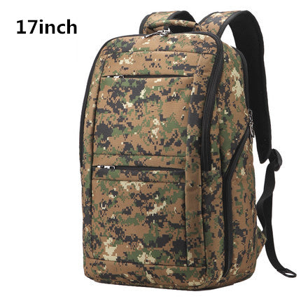 2017 New Tigernu Brand Youth Backpack Trend Ladies Female Laptop backpack 14-17inch School bag Backpack Bolsas Mochila men - Coolmart.us