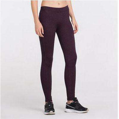 JLZLSHONGLE Women Leggings Solid Color Top Quality Strong Splicing Alice Ass Fitness Leggings Push -Up Sexy Stretch Bottom Pants