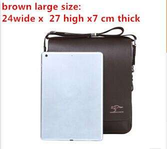 Crossbody ipad Laptop briefcase - Coolmart.us