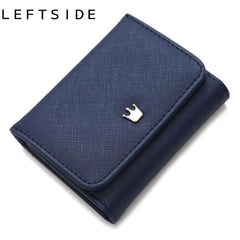 Image of Anabelle Women's short fold Wallet