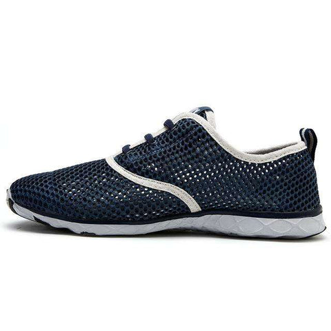 New Breathable Men&mujers Casual Shoes Comfortable Soft Walking Shoes Men Lightweight Outdoor Travel Shoes Big Size Male Sapato - Coolmart.us