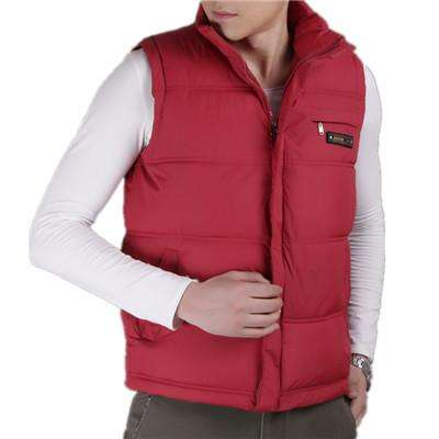 Adore A Fresh Look With Mens Windbreaker Casual Waistcoats