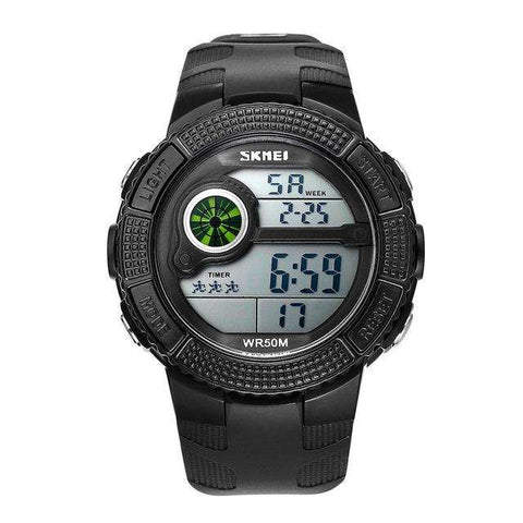 Led Digital Military Watches For Men - A Gift of Craftsmen - Coolmart.us