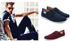 Image of Trendy Leisure Men Shoes, Breathable Comfortable
