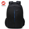 Image of 2017 Tigernu Brand Women Backpack Student College School Bags Waterproof  Backpack Men Rucksack Mochila Laptop Bag Backpack - Coolmart.us