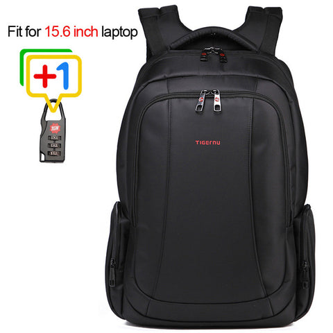 Tigernu 14inch Mini Anti-theft Laptop Backpack Waterproof