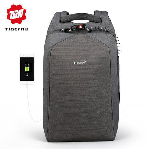 Tigernu All Purpose  anti-theft Waterproof Laptop Backpack