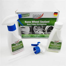 NANO Rim sealant + Cleaner Sealing Alloy wheels waterproof high quality Germany