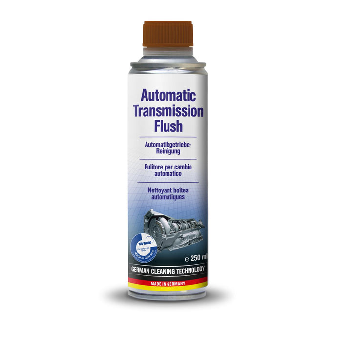 Automatic Transmission Flush clean all contamination high quality made in Germany
