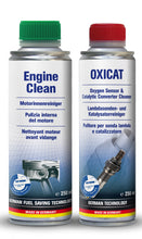 AutoProfi engine oil system cleaner high quality made in Germany certefied