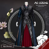 【Clearance sale】TV Series The Untamed Wei Wuxian Cosplay Costume Wei Ying Rivet Version