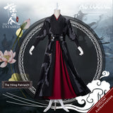 TV Series The Untamed Yiling Patriarch Ver Wei Wuxian/Wei Ying Cosplay Costume