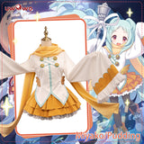 【Pre-sale】UWOWO Game Princess Connect! Re:Dive Miyako Izumo Initial Cosplay Costume Pudding Cute Girl Dress Cosplay