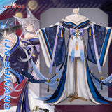 【Pre-sale】Uwowo Cosplay Game Azur Lane IJN SHINANO Cosplay Costume