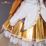 【Pre-sale】UWOWO Game League of Legends Star Guardian Soraka Prestige Edition Cosplay Costume