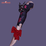 UWOWO Game Cosplay Fate/Grand Order Shuten Douji Cosplay Costume Women Sexy Costume