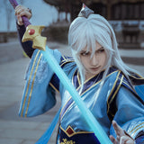 Game League of Legends / LOL Costume Enduring Sword Talon Cosplay Costume