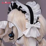 【Pre-sale】Exclusive authorization Uwowo x AGOTO: The Combat Maid Series ♥ Heart Cosplay Costume