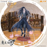 【Clearance sale】Anime Grandmaster of Demonic Cultivation / Mo Dao Zu Shi Creative Product Acrylic Model Lan Wangji Wei Wuxian Anime Derivatives