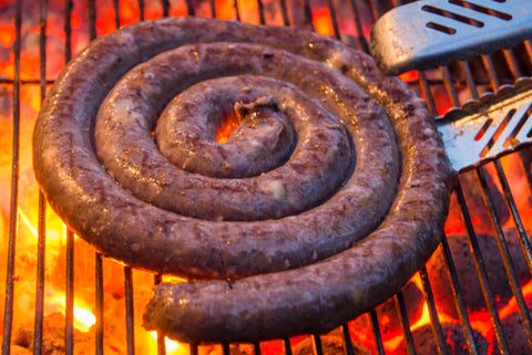Boerewors - Traditional - 500g