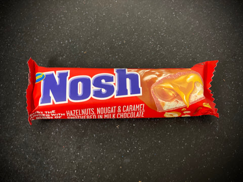 Nosh Chocolate Bar 56g