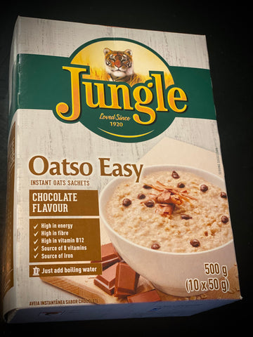 Oatso Easy Chocolate 500g