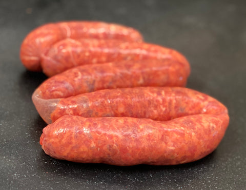 Blue Cheese Sausage 500g