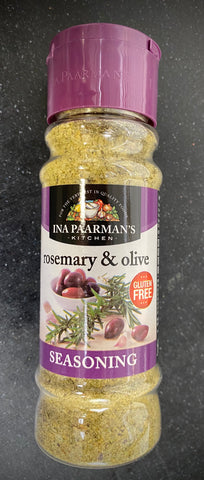 Ina Paarman Rosemary & Olive 200ml Spice