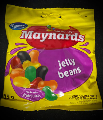 Maynards Jelly Beans 125g