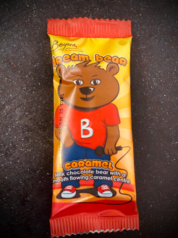 Beyer's Caramel Bear 20g