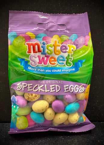 Mister Sweet Speckled Eggs 50g
