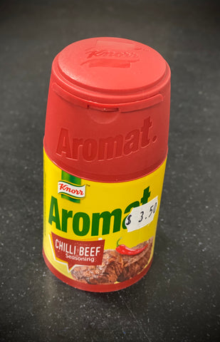 Knorr Aromat Beef Chilli Spice 75g