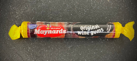 Maynards Wine Gums Roll 39g